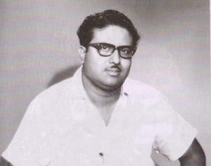 A.C.Thirulokchander
