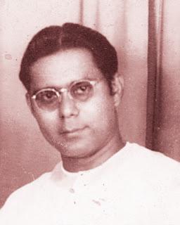 Arun Chowdhury original author of Adutha Veettu Penn