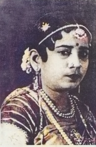 Cinema Rani T.P.Rajalakshmi who figured is many Calcutta prodns